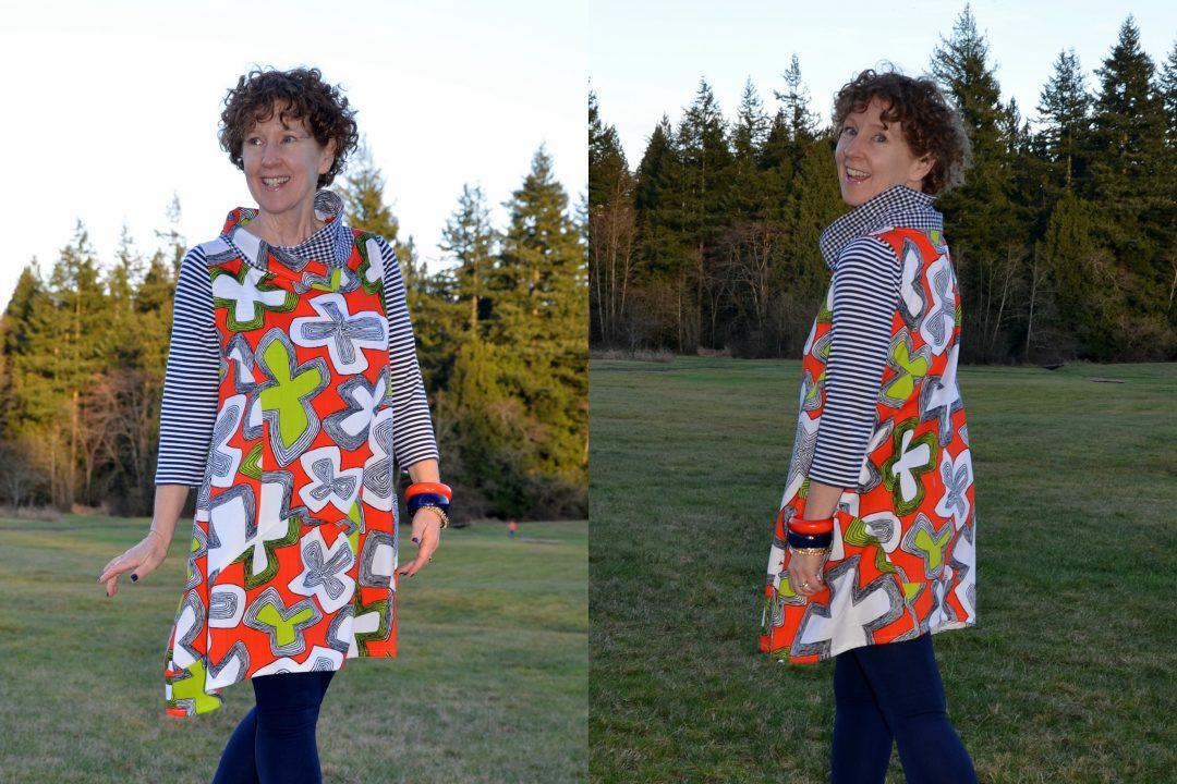 Vogue-Pattern-V9112-Marcy-Tilton-Cirque-Dress-Collage-feature
