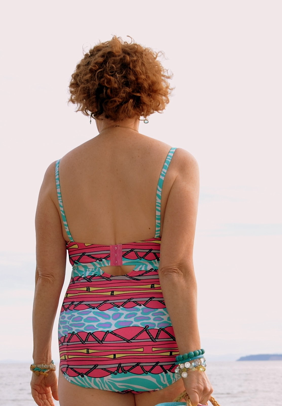 Sophie Swimsuit, Closet Case Files